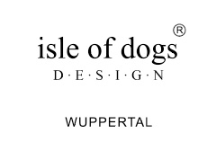 isle of dogs DESIGN – Wuppertal