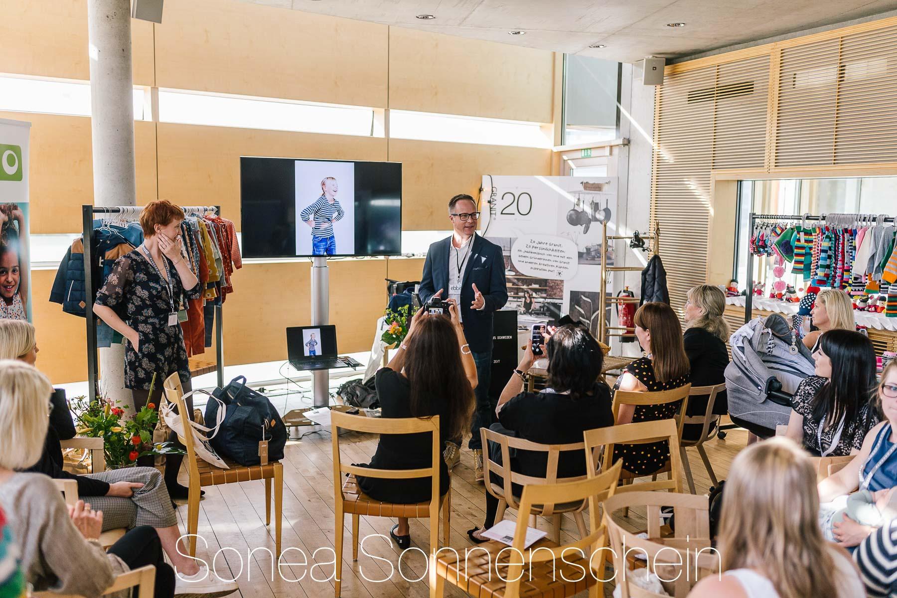 Livsstil Bloggerevent 2017 – Berlin