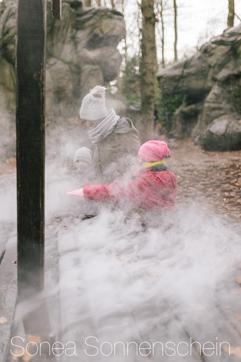 Winter-Efteling