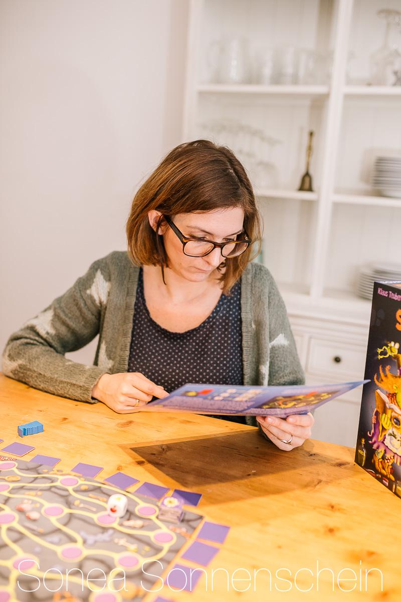 Spinnengift und Krötenschleim – KOSMOS Verlag