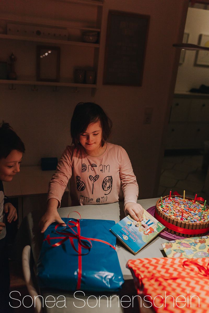 Die kleine Hexe – Geburtstagsparty