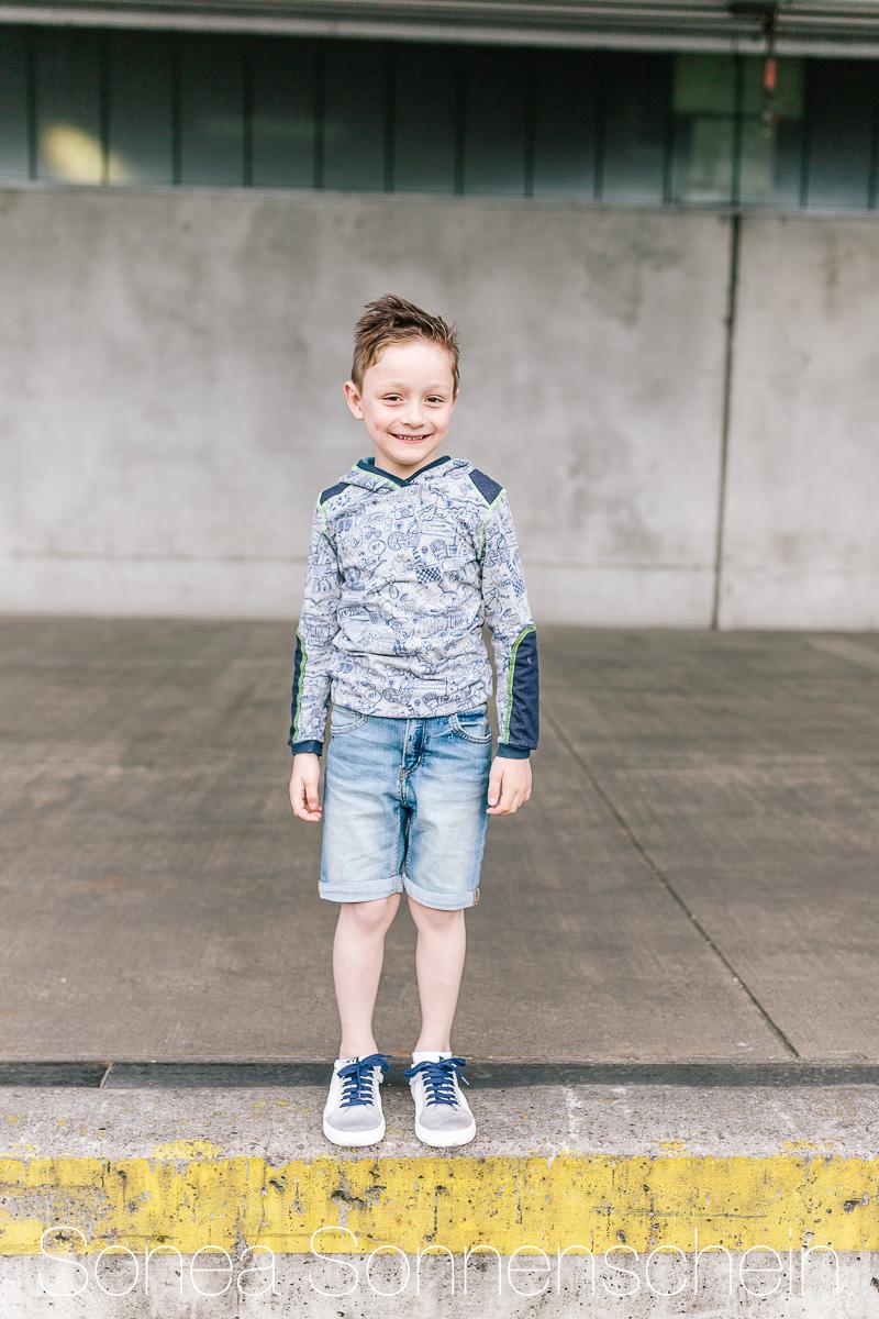Sonea Sonnenschein – Inklusiver Familienblog