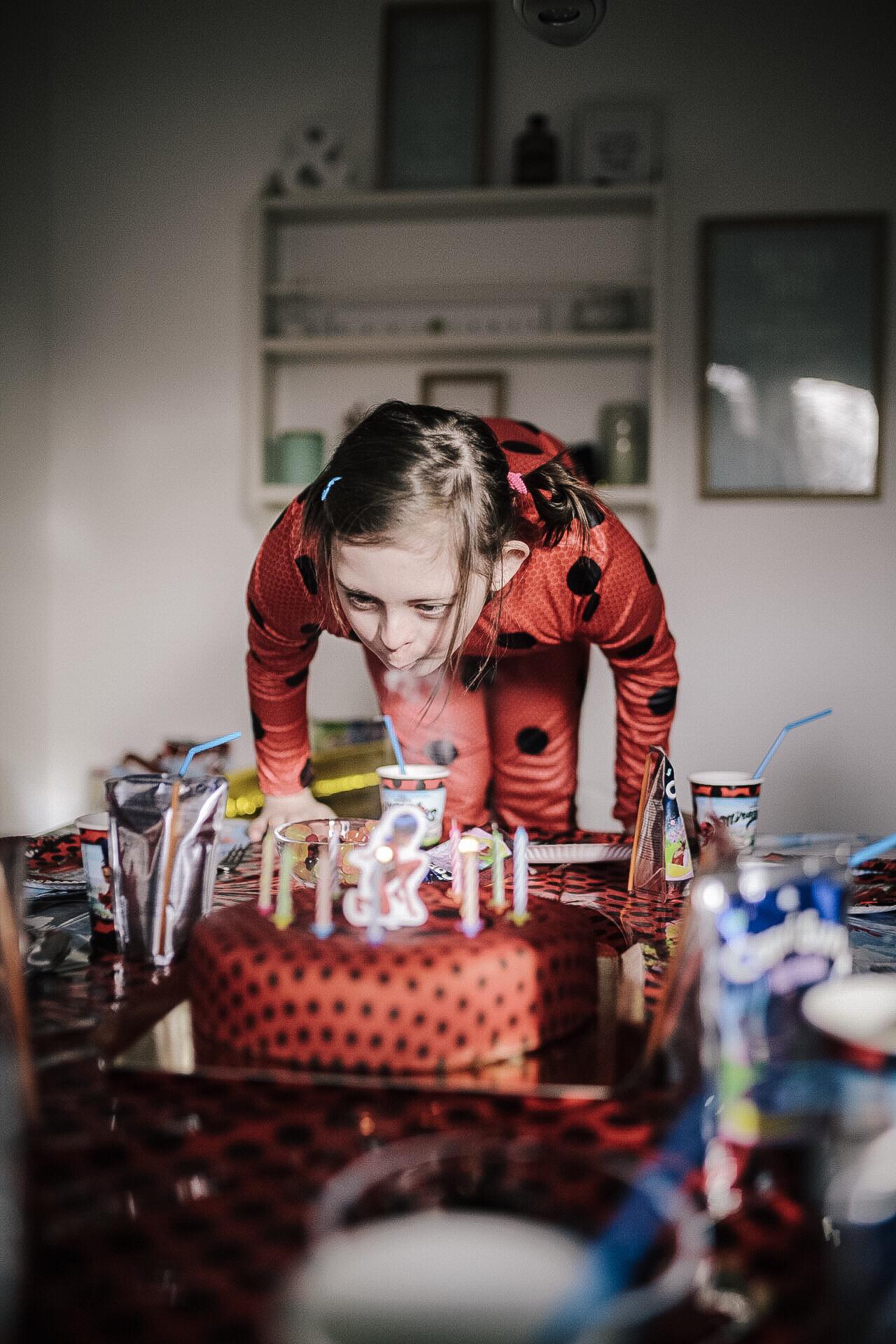 Miraculous – Ladybug – Geburtstagsparty