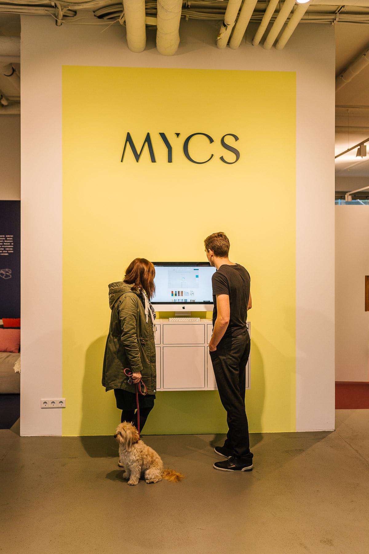 MYCS – Individuelle Möbel