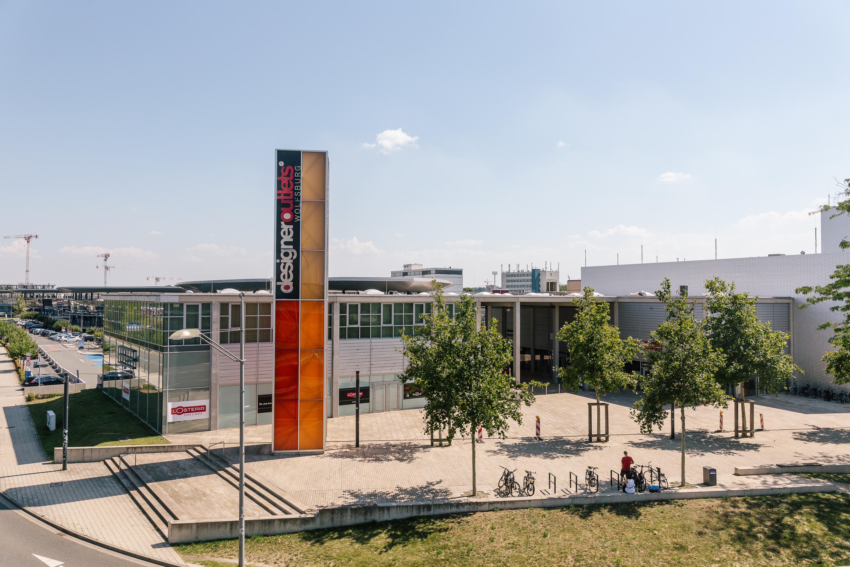 phaeno Wolfsburg – Sonea Sonnenschein
